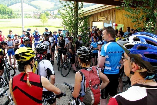 Zackige Radtouren im Schwarzwald