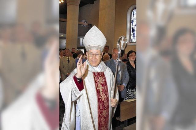 Abschied der Salesianer nach 47 Jahren