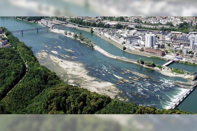 Altes Kraftwerk: BUND verhandelt nicht mehr