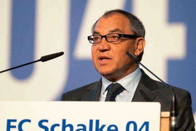 Schalke 04: Magath will 30 Millionen für neue Spieler