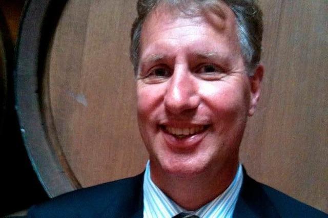 Axel Hahn wird Vorstandsmitglied im Badischen Winzerkeller