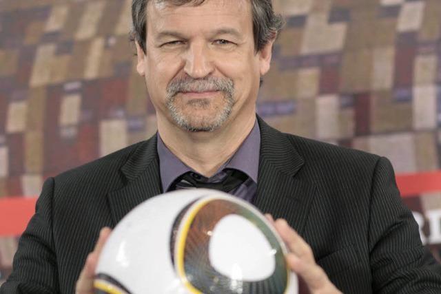 So organisiert ein Badener die WM-Übertragungen der ARD