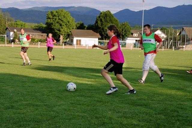 Frauenfussball: Vereinsfusion trägt Früchte