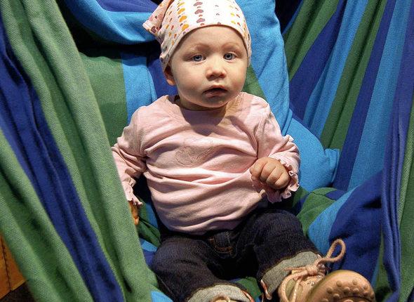 zum dritten mal baby kind freiburg badische zeitung. Black Bedroom Furniture Sets. Home Design Ideas