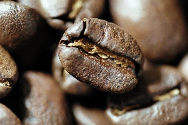 Kaffeeröster büßen für Kartell