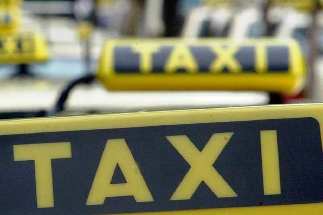 Mord, Vergewaltigung: Zwei Taxi-Überfälle in zwei Tagen