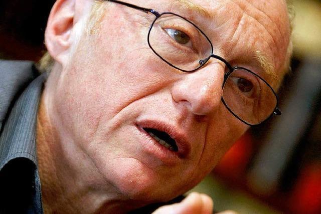 Friedenspreis für David Grossman