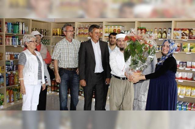 Dorfladen startet im Familienbetrieb
