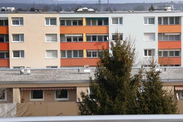 Wohnbau ändert Abrechnung