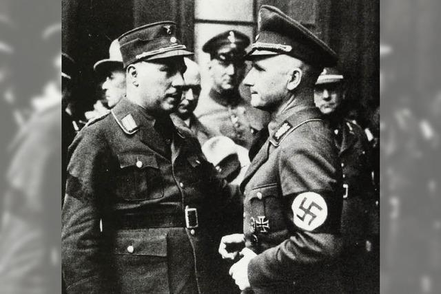 Stadtarchiv untersucht Machtergreifung der Nazis: Vom Parlament zur Diktatur