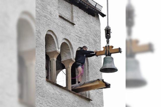 St. Cyriak hat den Dreiklang
