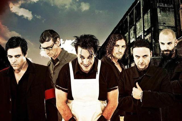 Gericht hebt Verbot von Rammstein-Album auf