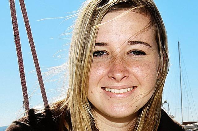 16-Jährige in Seenot geraten