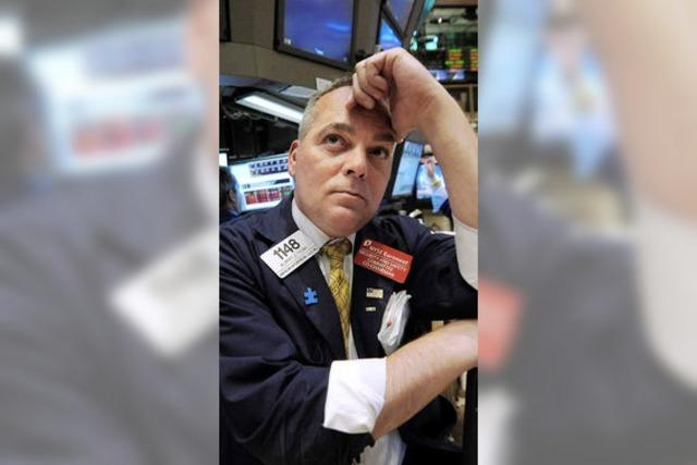 Stürzt die Aktie ab, stoppt der Handel