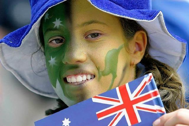 Australische Nationalelf: Wer kickt wo?