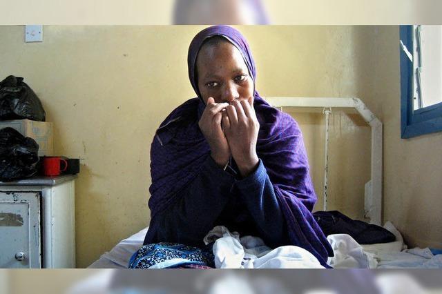 Massai-Klinik in Tansania: Happiness bringt kein Glück