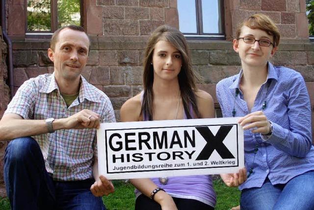 Geschichte für Jugendliche