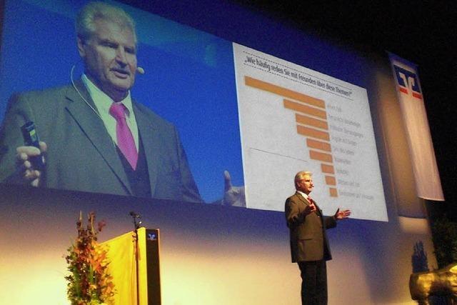 ARD-Börsenexperte Lehmann erklärt die Krise und nebenbei die Welt