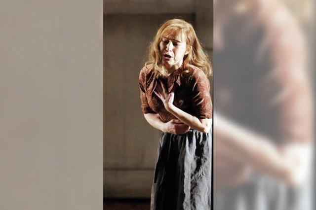 Janácek-Oper: Die Welt in bedrohlicher Schräglage
