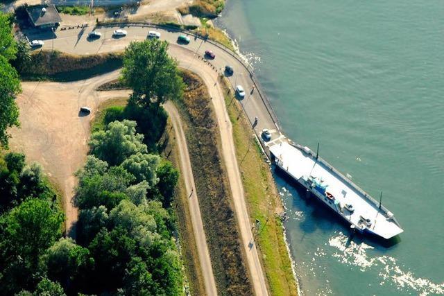 Kappel-Grafenhausen lehnt neue Rheinbrücke ab