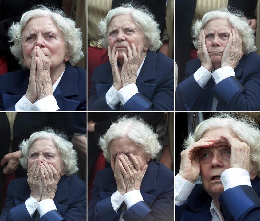 Heidi Kabel Stirbt Im Alter Von 95 Jahren Panorama Badische Zeitung