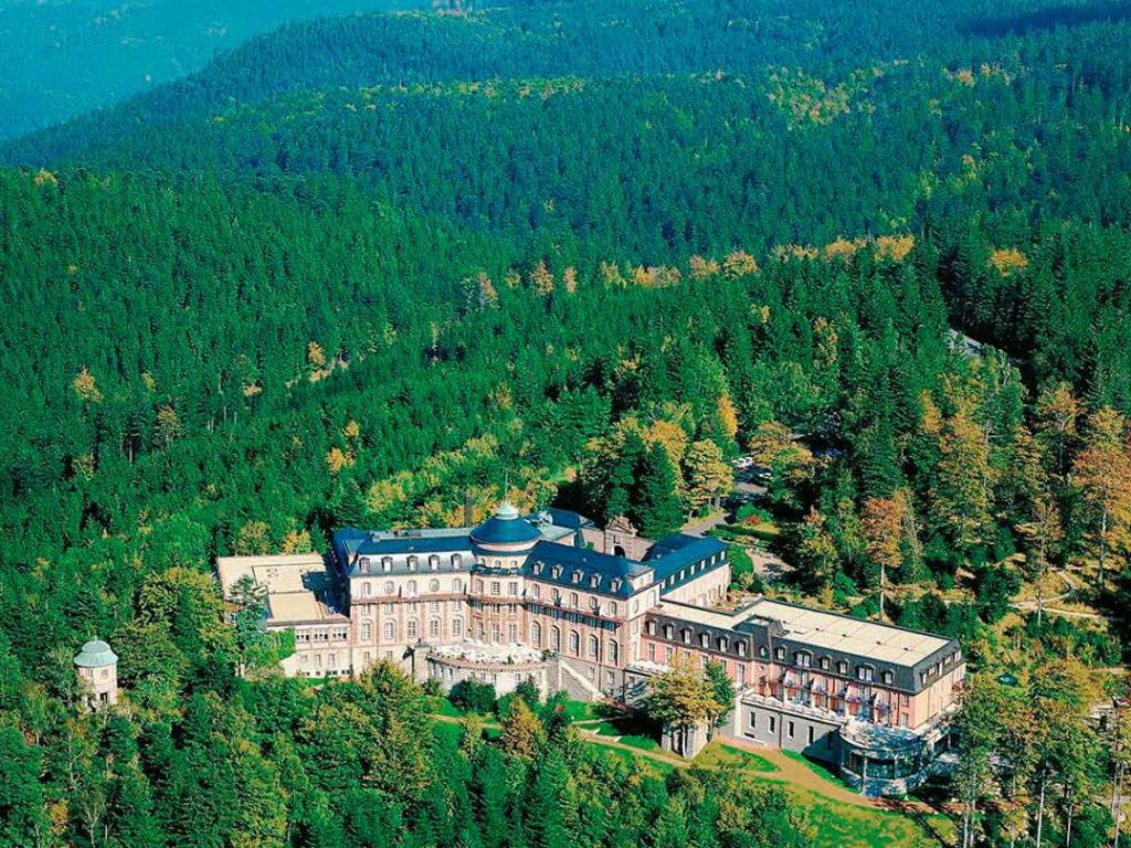 Schlosshotel Bühler Höhe
