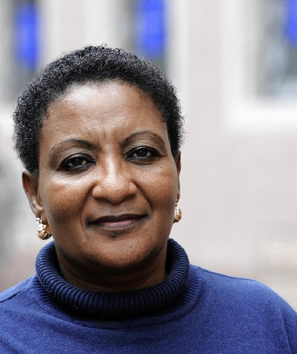Esther Utjiua Muinjangue   | Foto: ingo schneider
