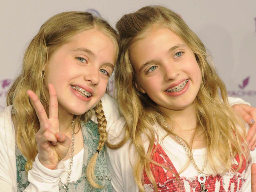 Hanni Und Nanni Schauspieler