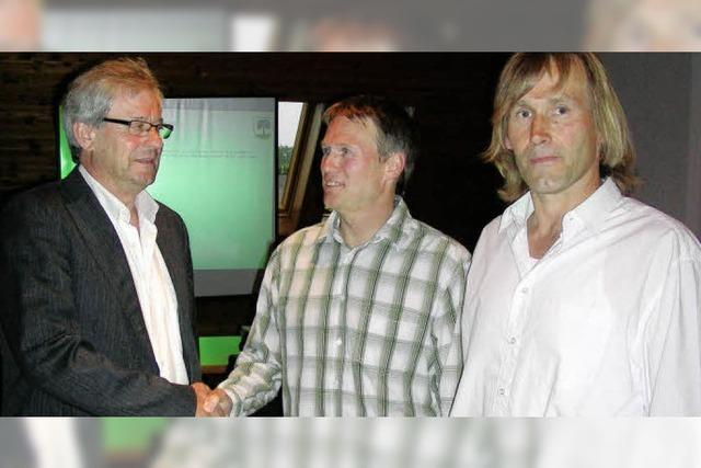 Bernd Kraft folgt Schidlitz