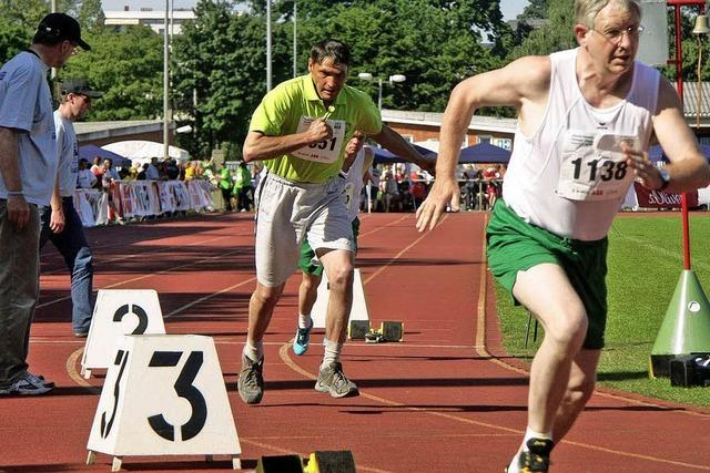 Nationale Sommerspiele der Special Olympics