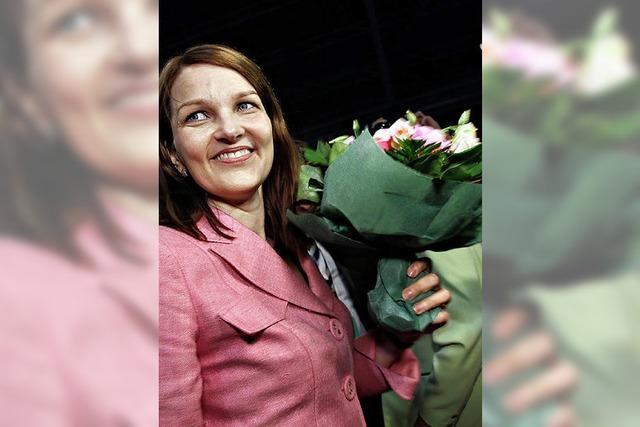 Finnlands künftige Regierungschefin: Fleißig und bieder