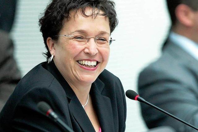 Homburger: Koalition arbeitet hart
