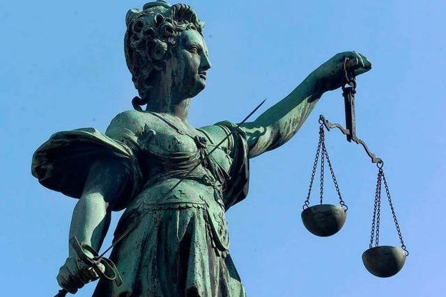 Bewährungsstrafe für grenzüberschreitende Selbstjustiz
