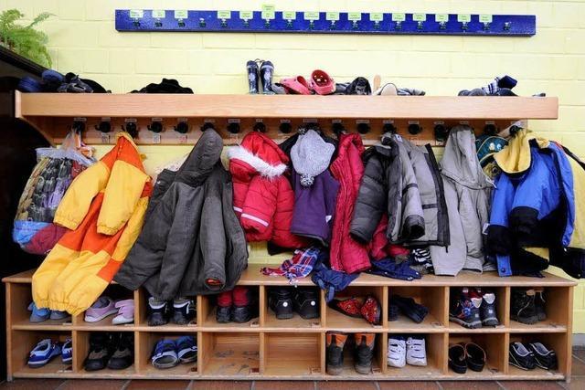 Eltern suchen händeringend Kindergartenplätze