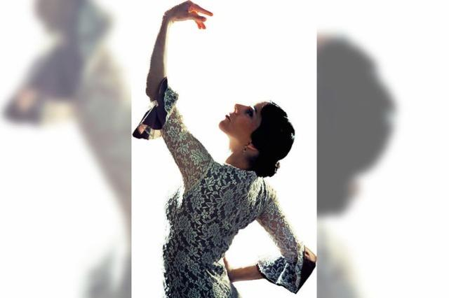 Hin zum Flamenco
