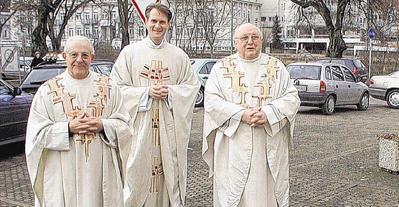 Priesteramt