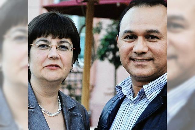 Anita Rost tritt für die FDP an