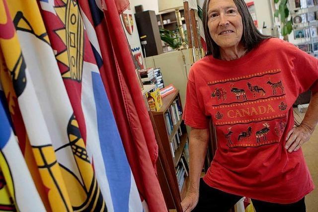 Der Verein Canada-Haus hat sich aufgelöst