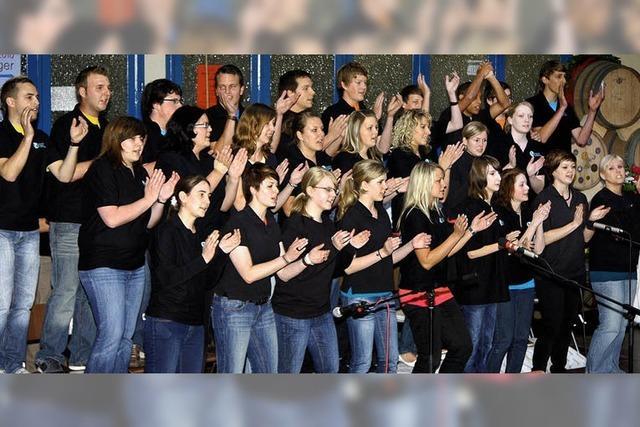 Landjugend musikalisch fit