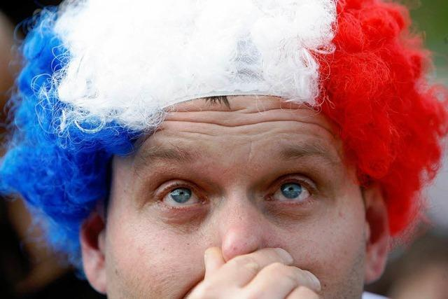 Frankreichs Elf – Spiegelbild der gesellschaftlichen Probleme