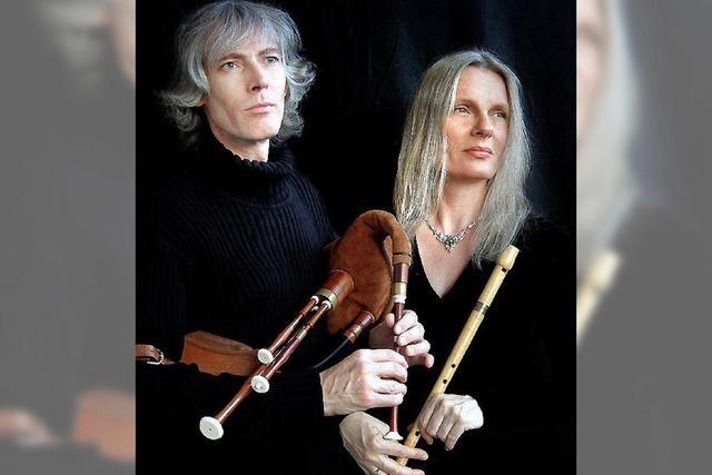 Bläserfestival: Von böhmischer Polka bis zum Funk