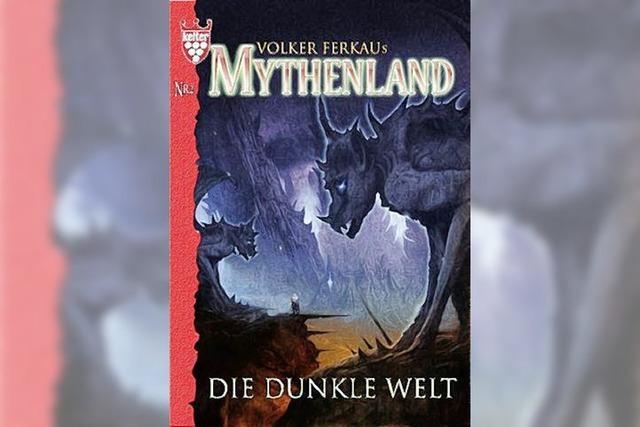 Lesefutter für Fantasy-Fans