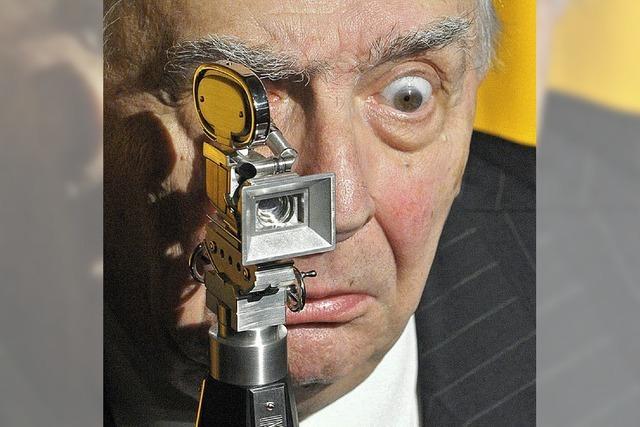 Claude Chabrol: Der Mann, der uns die Blume des Bösen pflückt
