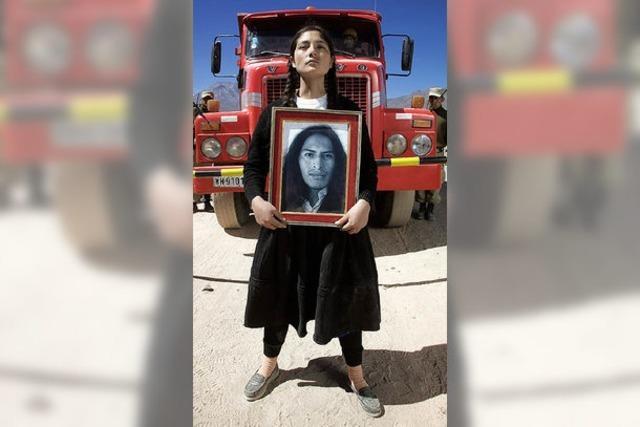 DRAMA: Die zerbrochene Madonna