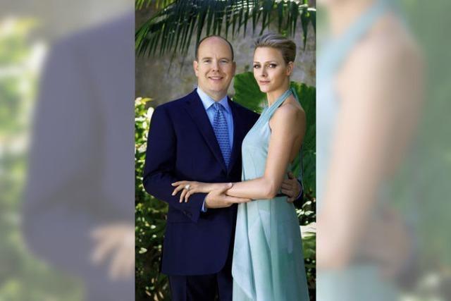 Fürst Albert II. von Monaco: Der ewige Junggeselle verlobt sich mit Charlene Wittstock