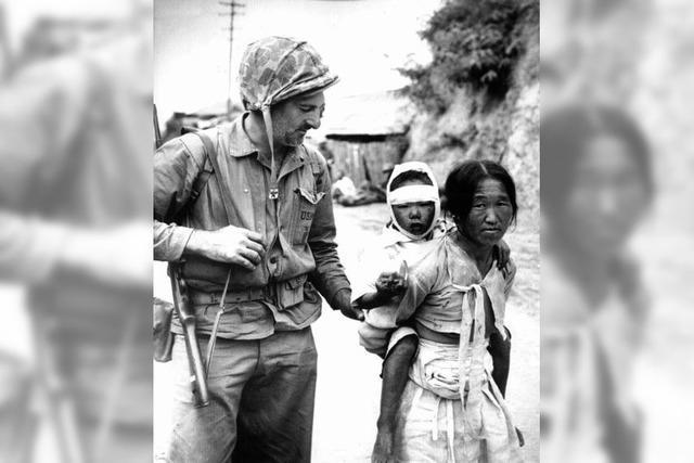 60 Jahre nach dem Koreakrieg – ein Besuch bei US-Soldaten