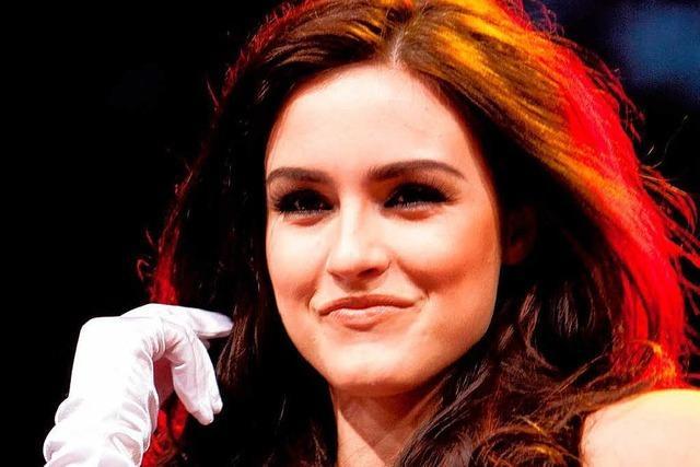 Queensberry-Sängerin Antonella leidet an Burnout-Syndrom