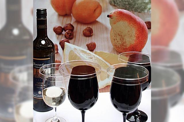 Den Wein mit all seinen Facetten erleben