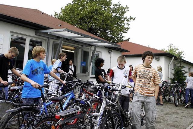 Freie Evangelische Schule: Auf christlichem Fundament