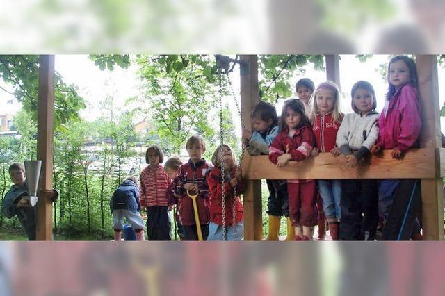 Dreispitz hat jetzt ein Erdmuseum